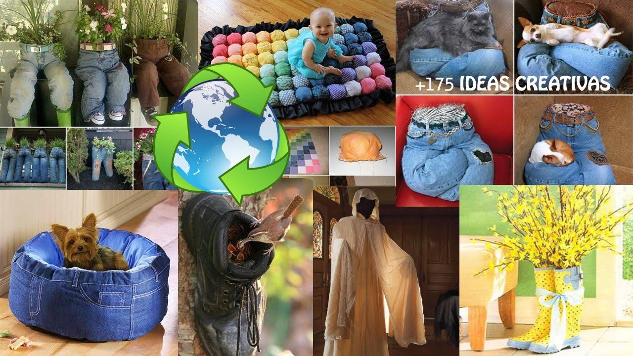 175 Ides Pour Recycler De Vieux Vtements Des Ides