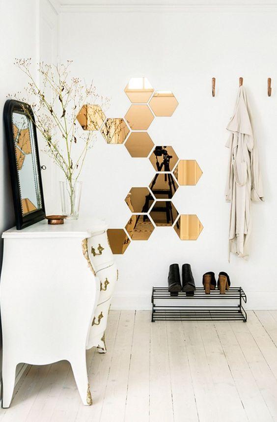 21 la disposition des miroirs peut donner un effet sympa