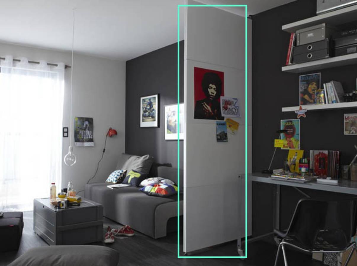20 Ides Damnagement Pour Un Petit Studio Page 3 Sur 4
