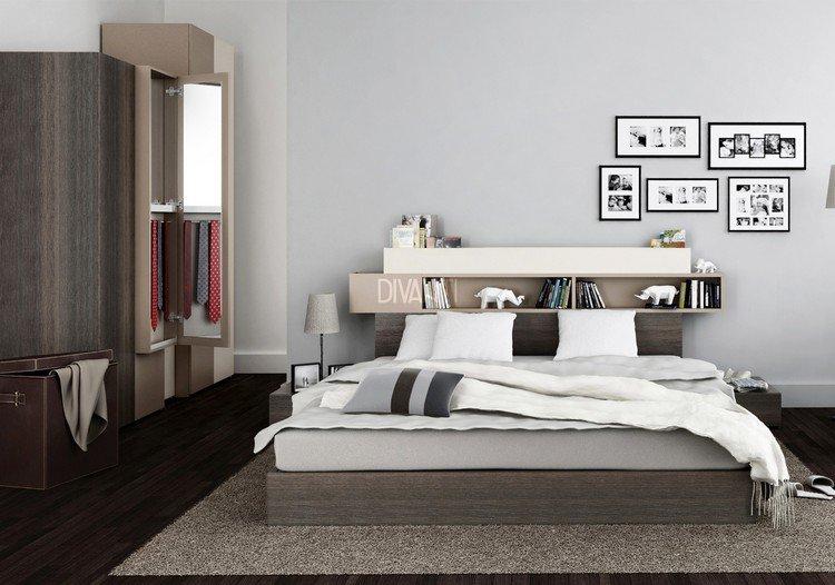 26 Ttes De Lit Avec Rangement Intgr Pour Votre Chambre
