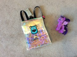 Disney Bag 10$ (RP 26$)