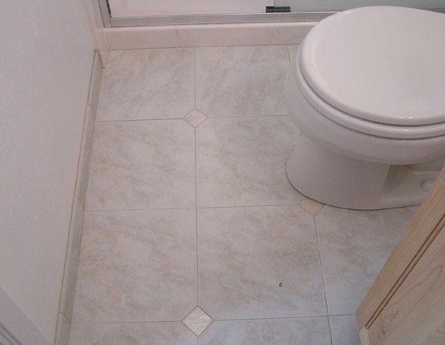 mother of pearl tile insets