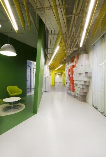 Image © Peter Zaytsev / za bor architects