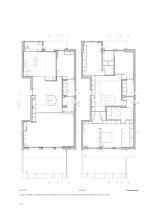 Apartamento em Braga by CORREIA/RAGAZZI ARQUITECTOS - Plans