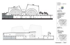 Rio Tinto Alcan Planetarium by Cardin Ramirez Julien + Aedifica