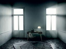 Lumiere Table Lamp - Foscarini - Ritratti Catalogue - Image by Tommaso Satori