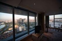 Langham Place, Guangzhou by Aedas International