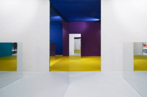 EH&I pavilion by i29 interior architects