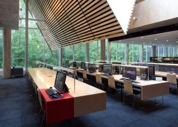 Bibliothèque du Boisé wins Grand Prix of Excellence of OAQ