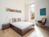Heathdale Residence by TACT Design INC. - Bedroom