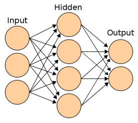 Digital Neural Networks