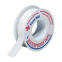 Water proof medical tape