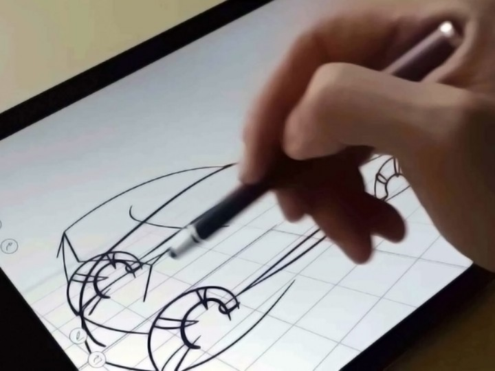 Umake developing next gen 3d sketching app for ios 3d application