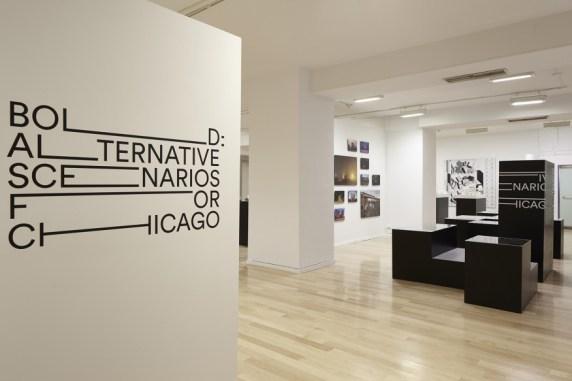 BOLD: Alternation Scenarios For Chicago. Image: Architect Magazine