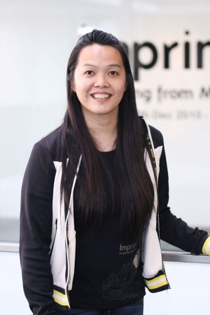 Designer Wai Lim Chan of Trigger Design