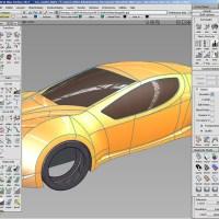 Alias Auto Studio Traiining