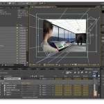 Adobe After Effects Screen Shot