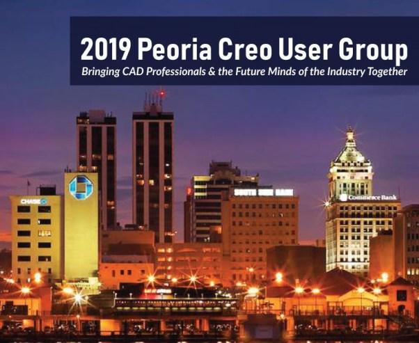 Peoria Creo User Group
