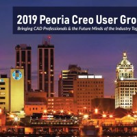 Peoria Creo User Group