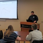 Jon at 2019 Peoria PTC User Group