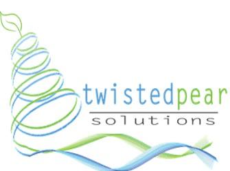 Twisted Pear logo