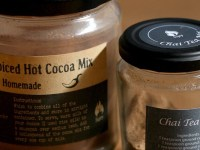 Mexican Spiced Hot Cocoa Mix