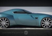 Narcis Mares – Aston Martin V8 Vantage