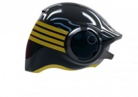 DelRosario – Helmet Prototype
