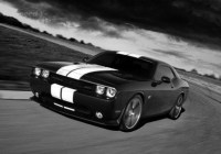 Brian Nielander and Jeff Gale – Dodge Challenger Designers Interview