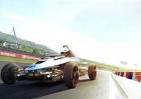 Frédéric Le Sciellour – Gran Turismo Concept Car