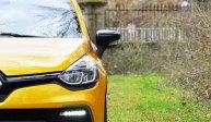 Essai de la Clio 4 RS Renault Sport