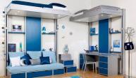 Lit Mezzanine par Espace Loggia