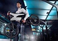 Peugeot AE21 Hybride Bike