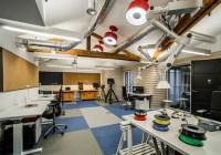 [Breaking News] Google ouvre «Le Lab» à Paris