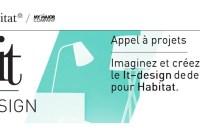 IT-design Habitat