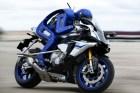 Motobot par Yamaha…