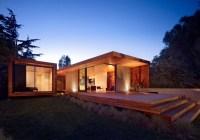 Bal House par Terry Architecture