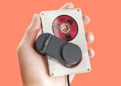 Le WalkMan à cassette est de retour et il a changé !
