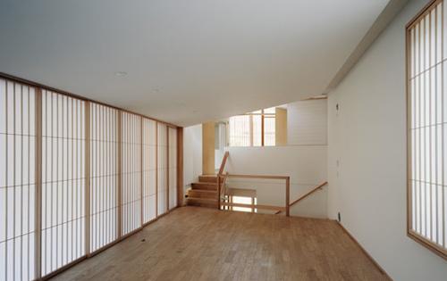 Oblique House 5