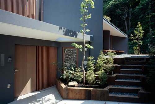 Oblique House 6
