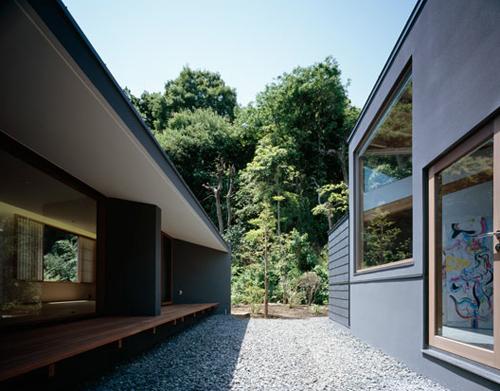 Oblique House 7