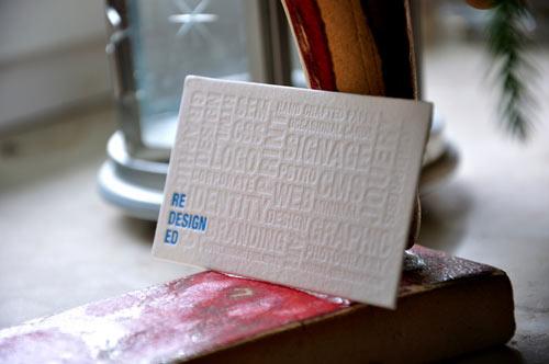 10 Creative Business Card Designs