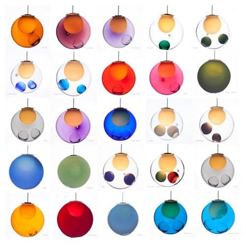 Bocci 28 In Color Design Milk