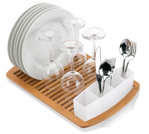 modern dish racks