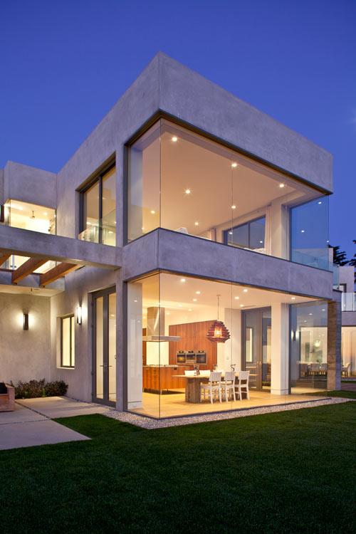 Birdview Residence By Douglas W Burdge Design Milk