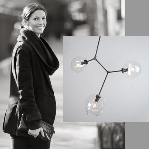 lighting by lindsey adelman