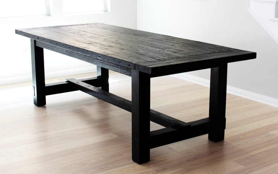 The Most Awesome Dining Table Ever   Imperfection   Design Milk The Most Awesome Dining Table Ever   Some Stuff About Imperfection
