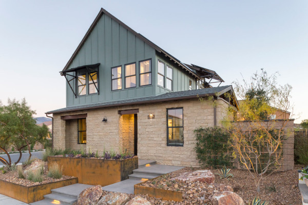 Modern Homes Designed For Millennials Design Milk