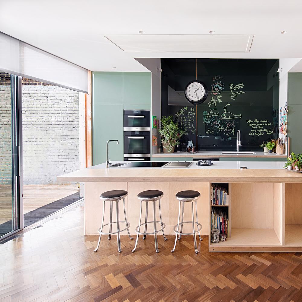 Kitchen Interior Design Vapi