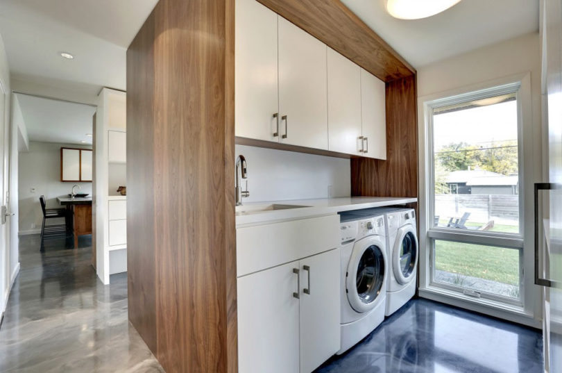 modern laundry rooms that will make